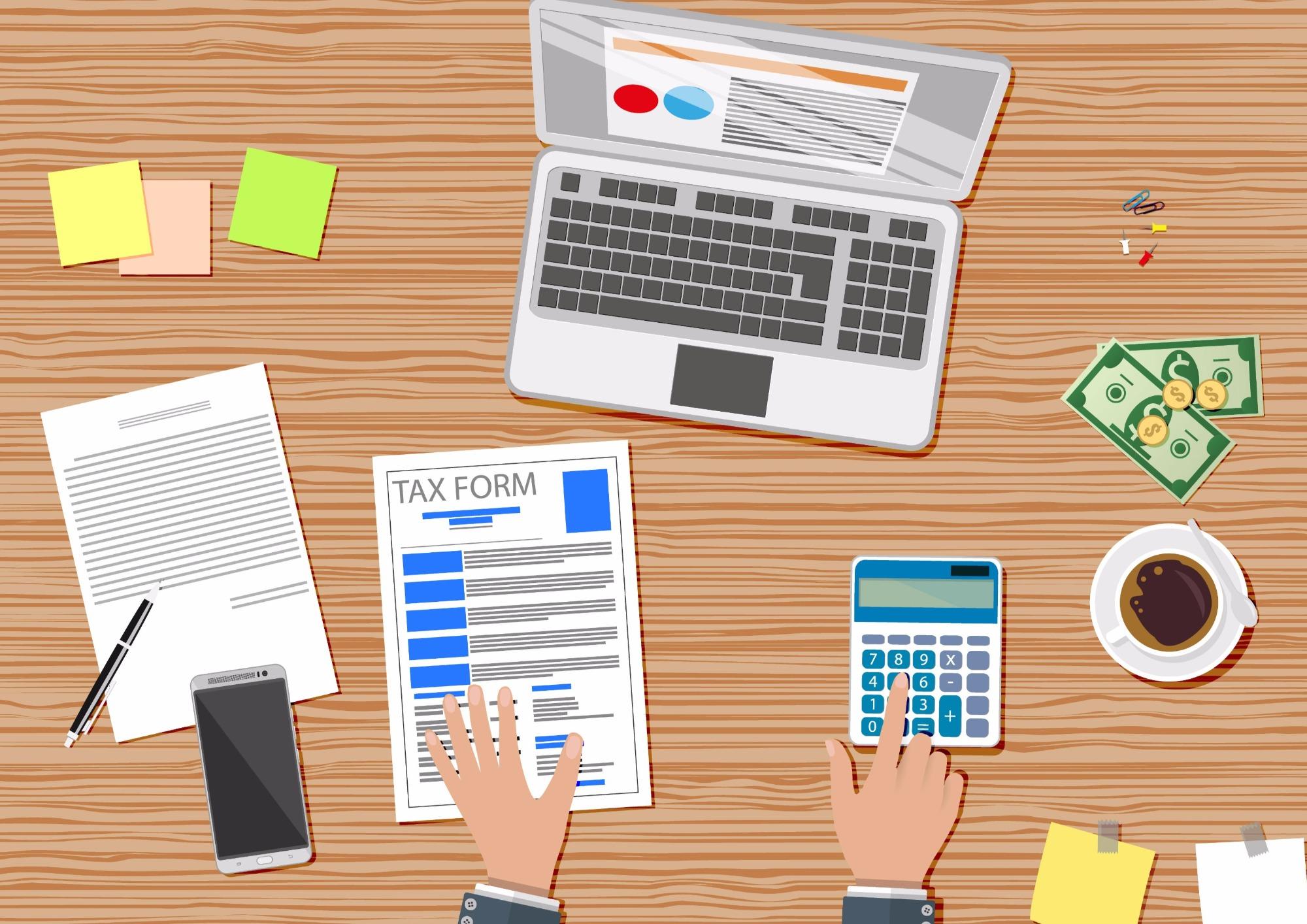 Nota fiscal de produto ou serviço