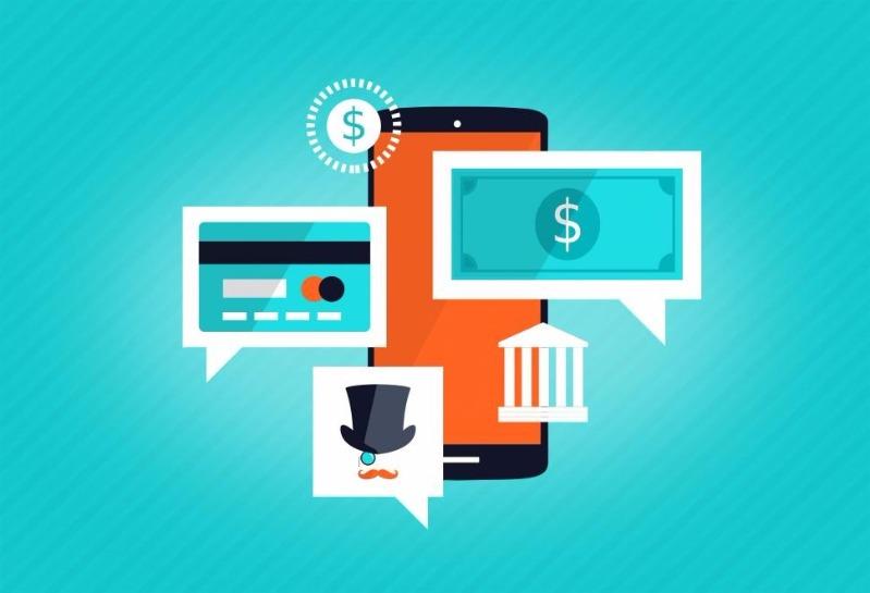 Atrasos nos pagamentos online