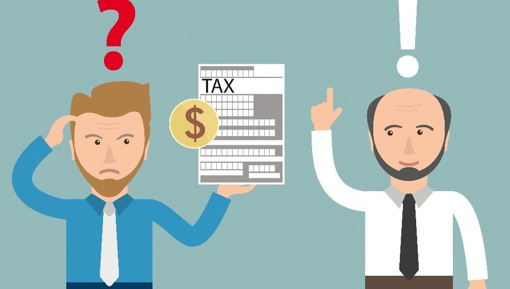Problemas fiscais