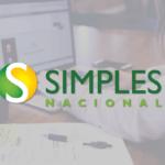Simples Nacional empresas bloqueadas