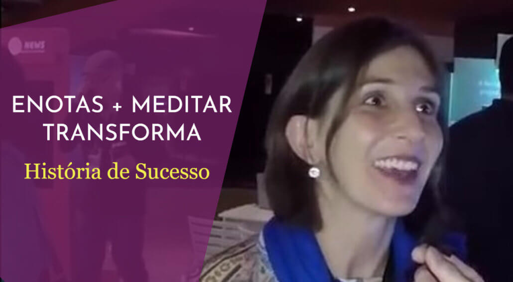 Amanda Dreher Meditar Transforma