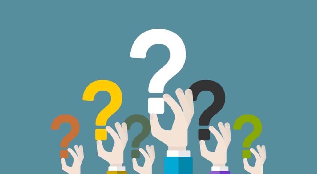 perguntas sobre nota fiscal eletrônica