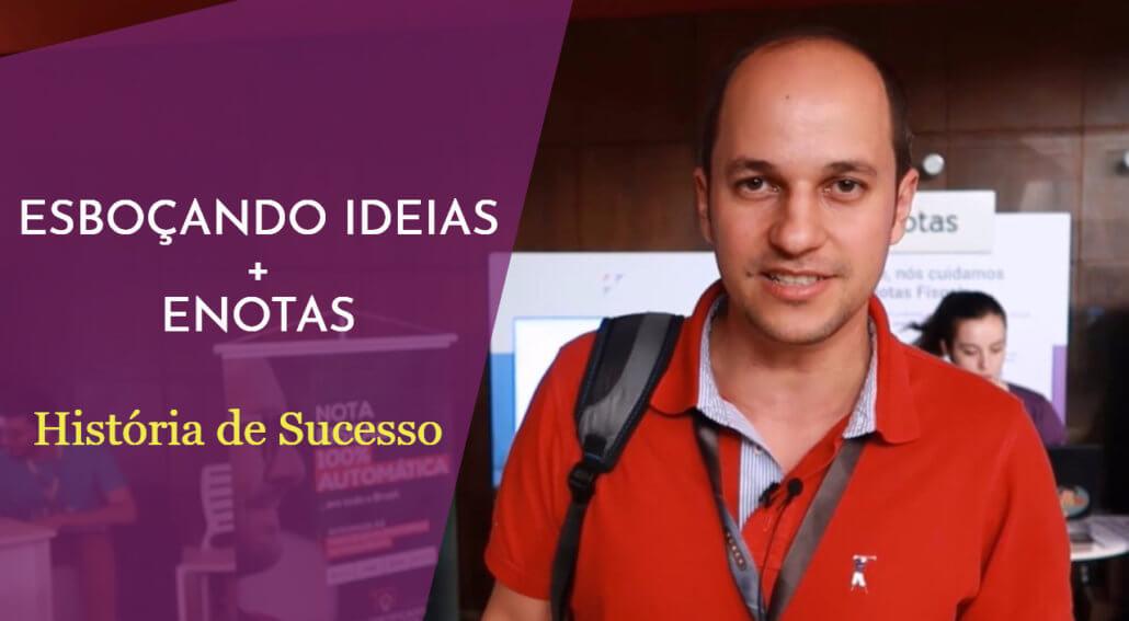 Esboçando Ideias André Sandrez eNotas