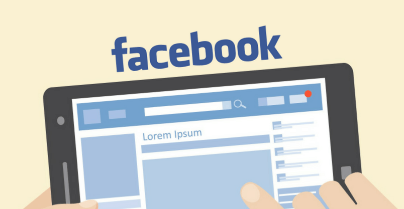 Facebook Nota Fiscal Eletrônica