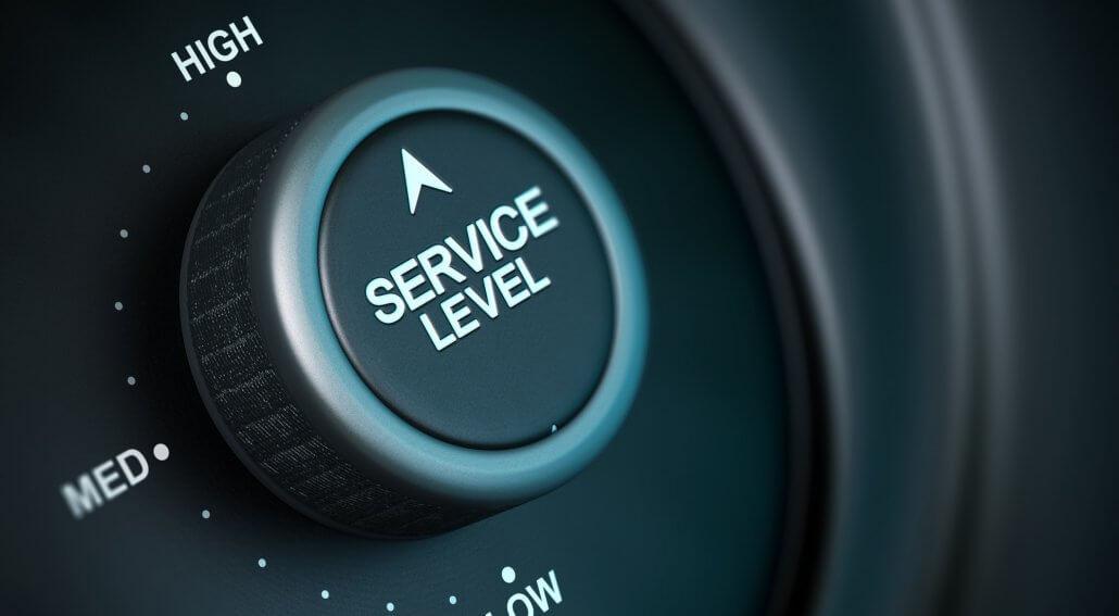 sla-service-level-agreement