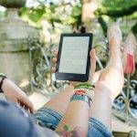 criar um ebook