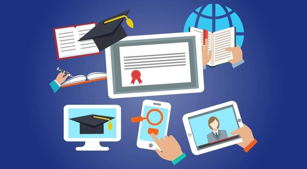emitir nota fiscal para curso online