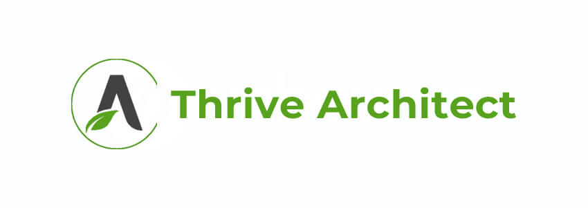thrive-architect-o-que-e