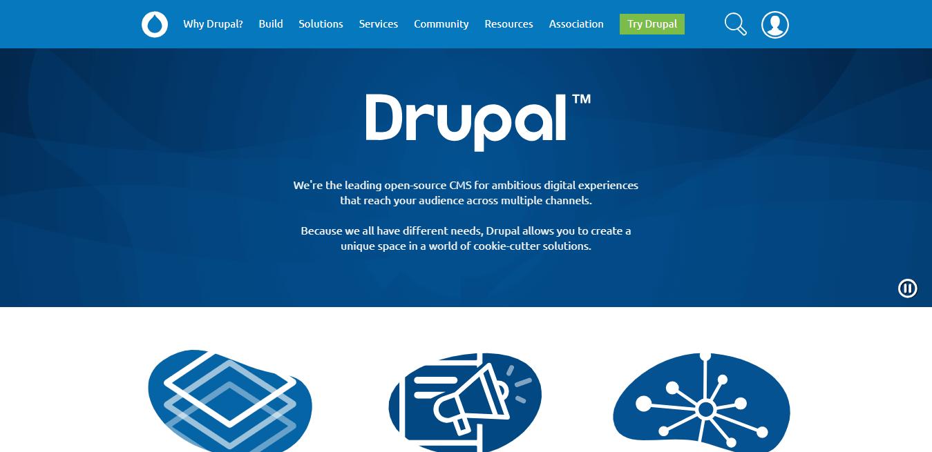 como montar uma loja virtual - drupal