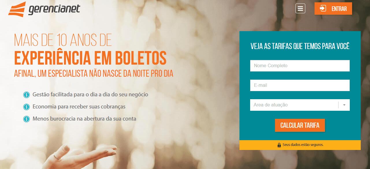 76a7ba966458 Gerar boleto online: conheça 5 plataformas para automatizar