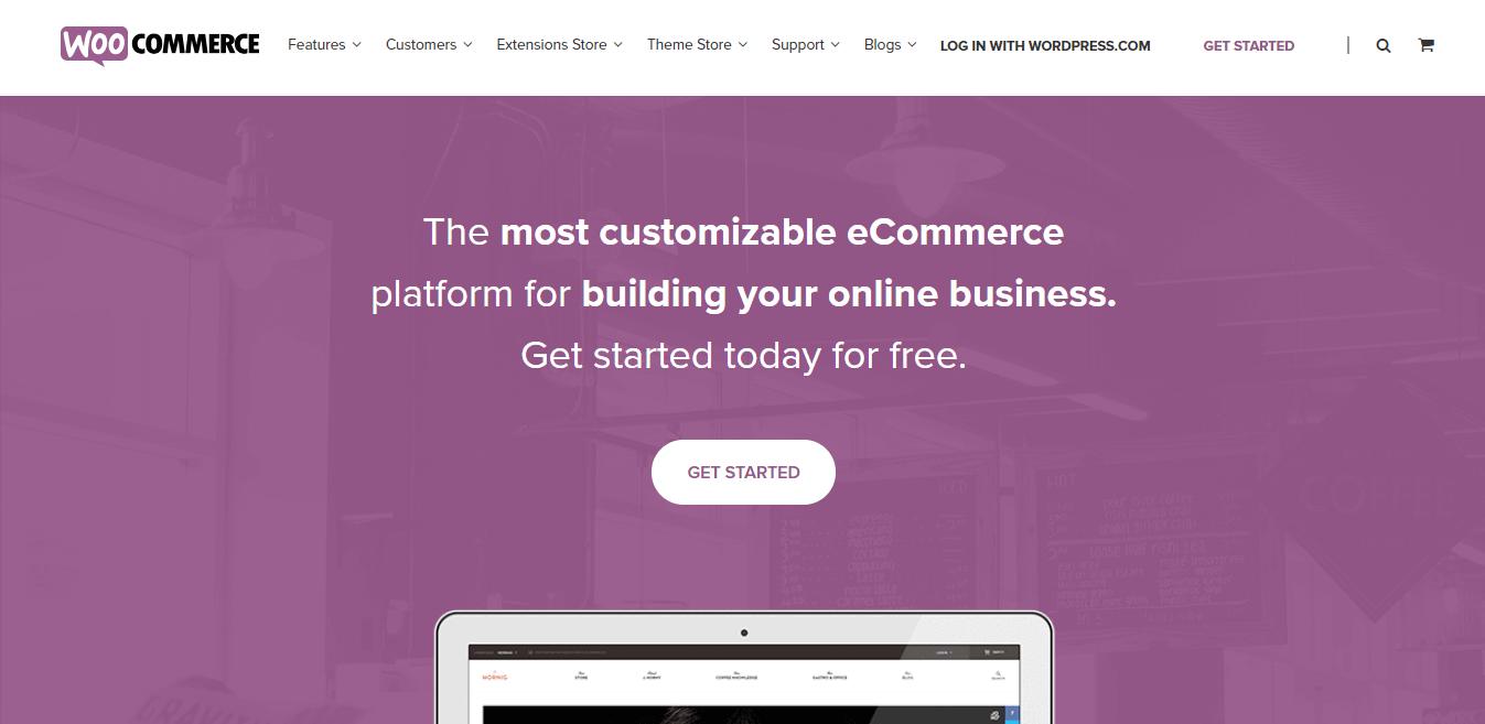 montar loja online-woocommerce