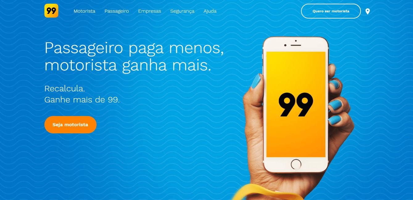 startup unicornio 99