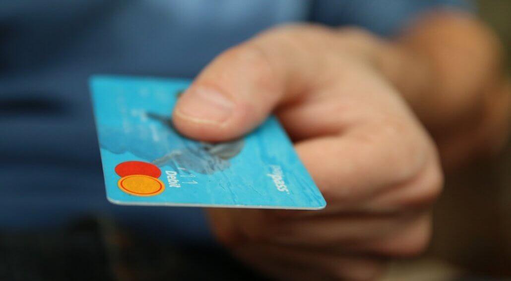 sistema de pagamentos