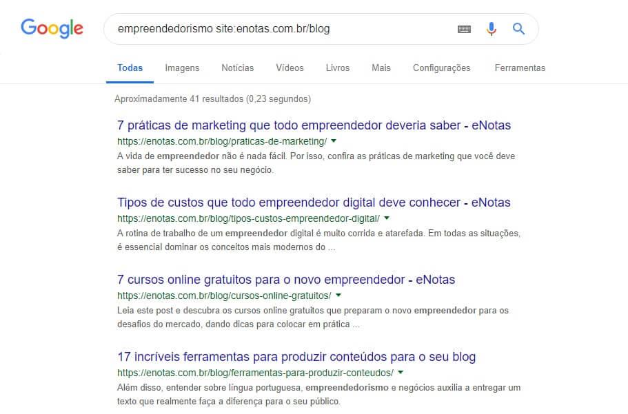 como buscar no google -11