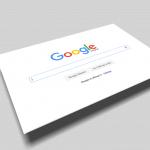 como buscar no google
