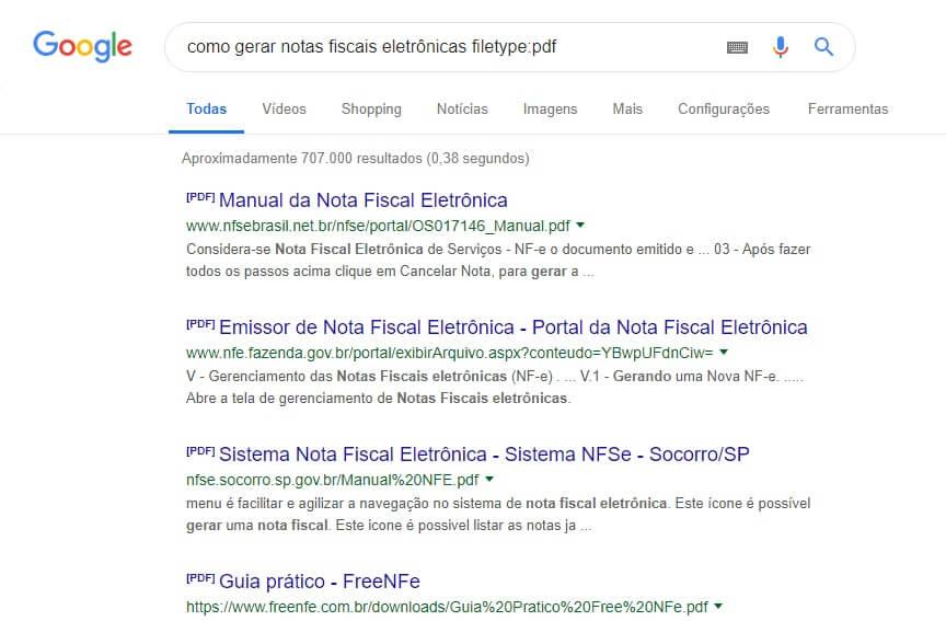 como buscar no google -8