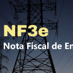 NF3e - Nota Fiscal de Energia Elétrica eletrônica