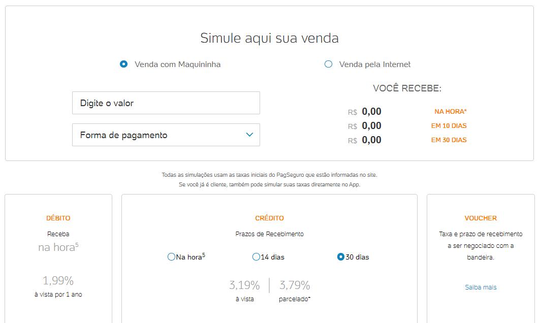 pagseguro-moderninha-x-taxas
