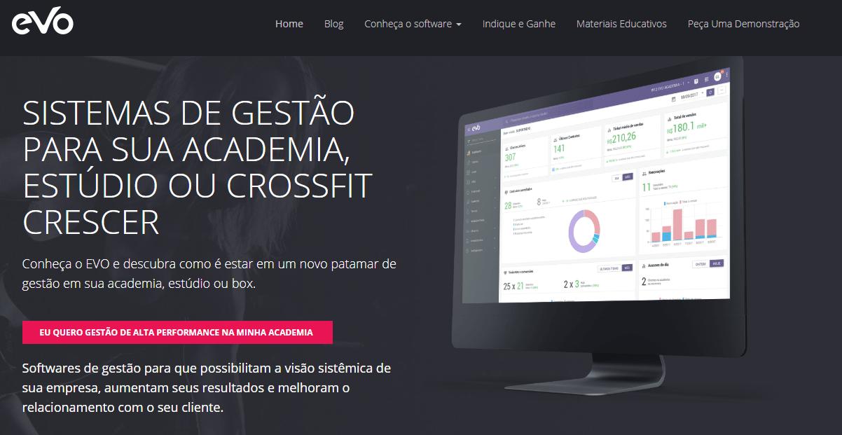 softwares-para-academia-evo-w12
