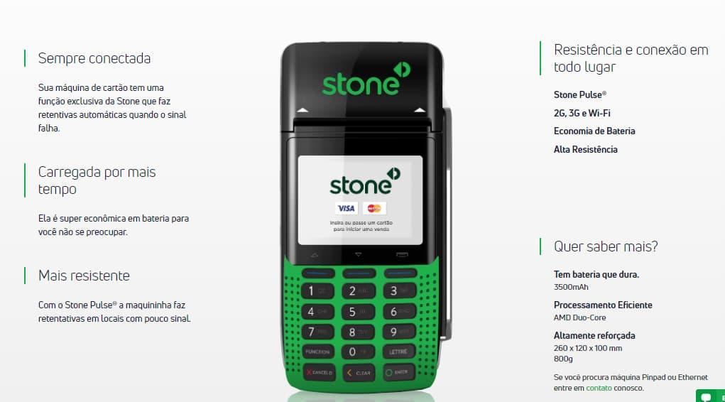 stone D210