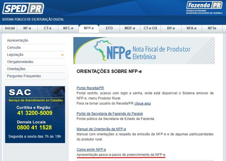 NFP-PR