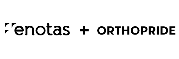 logo enotas orthopride