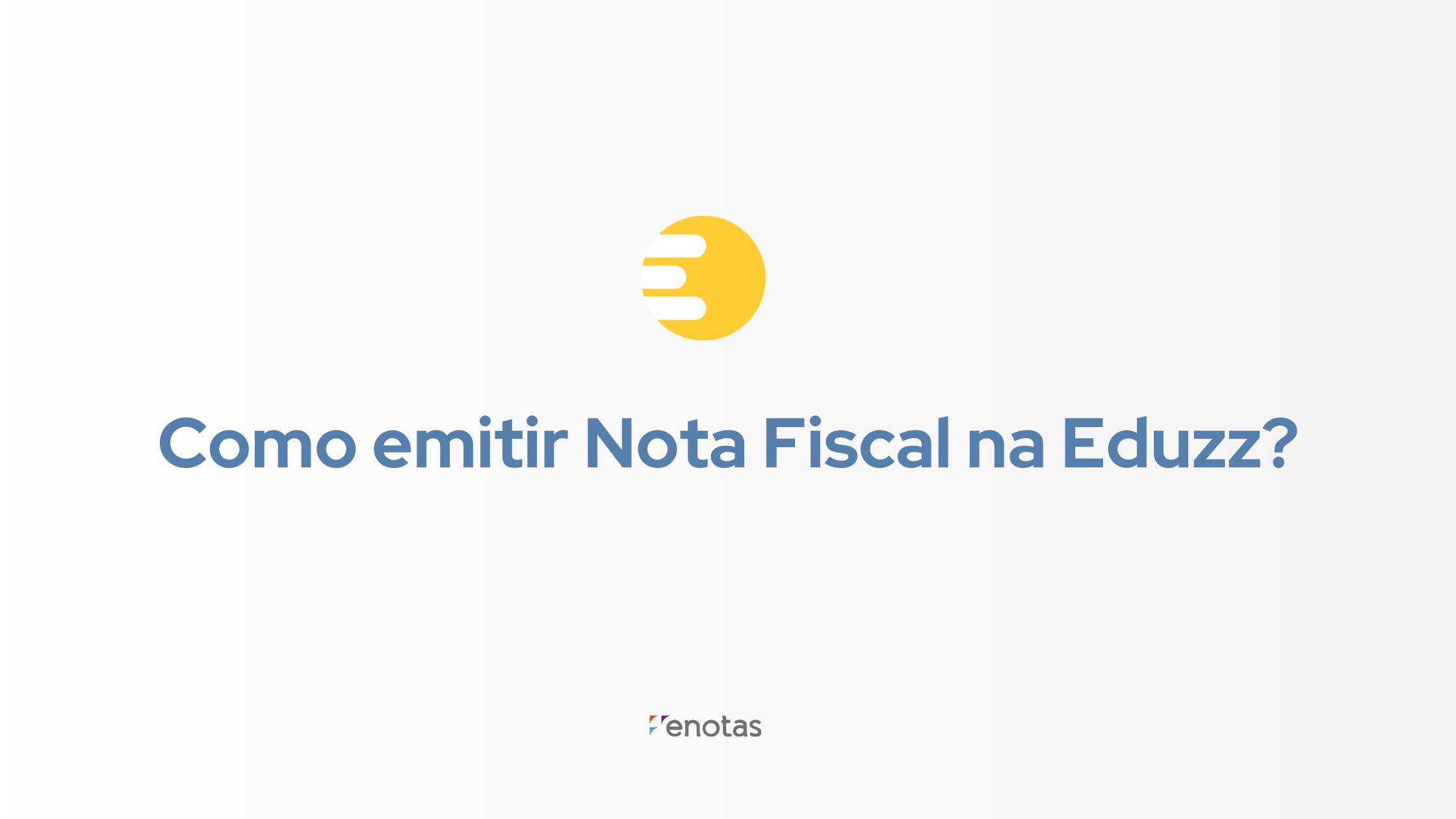 nota fiscal eduzz